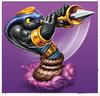 Cobra Cadabra Art