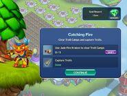 Jade fire kraken name in lost islands