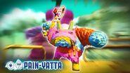 Skylanders Imaginators - Pain-Yatta Soul Gem Preview