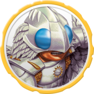Knight Light Icon