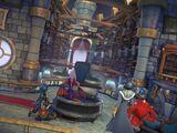Dark Spyro (Skylanders Academy)/Gallery