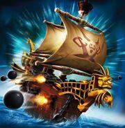 Mar Pirata