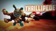 Meet the Skylander SuperChargers - Thrillipede