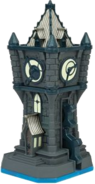 Tower of Time Figure