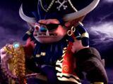 Captain Frightbeard