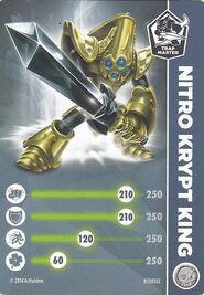 NKK Card