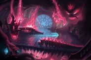 Darkness Kaos Battle