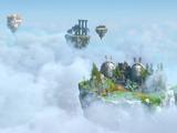 Shattered Islands
