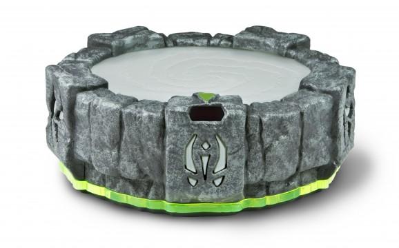 Portal of Power