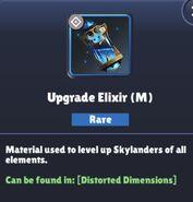 UpgradeElixir Rare