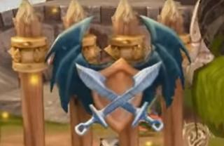 Monster Gates