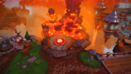 SRealm FIRE