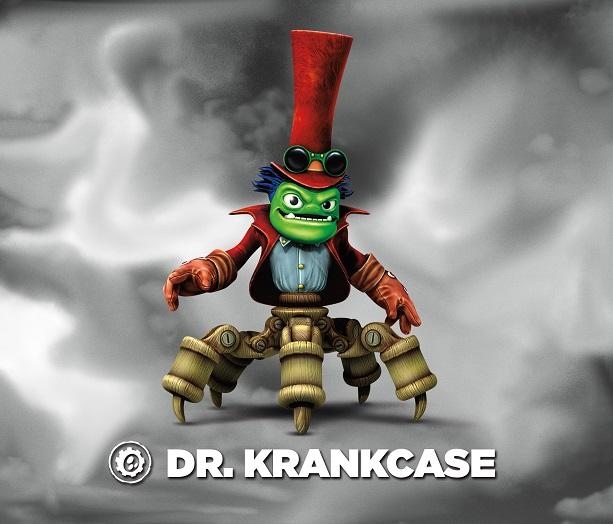 Dr. Krankcase