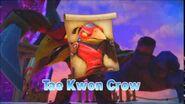 -♪♫- TAE KWON CROW - Villain Theme - Skylanders Trap Team Music