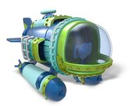 Dive Bomber Toy