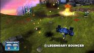 ToysRUS présente Skylanders Giants - Bouncer Legendaire en exclusivité chez ToysRUs !