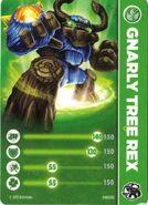 GTR Card