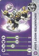 EHL Card