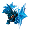 Lob-Star Transparent Render