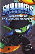 Skylanders Issue 3 Micro
