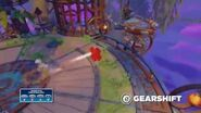 Meet the Skylanders Gearshift