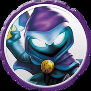 LightCore Star Strike Icon