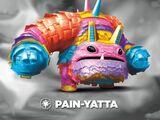 Pain-Yatta (character)