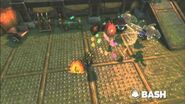 Skylanders- Spyro's Adventure - Bash Preview Trailer (Rock 'n' Roll)