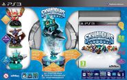 Skylanders Spyros Adventure Starter Pack Game PS3