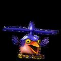 Villain buzzer beak