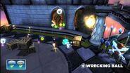 Skylanders Giants - Meet the Skylanders - Series 2 Wrecking Ball (Wreck 'n' Roll)