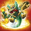 Jade Fire Kraken Promo