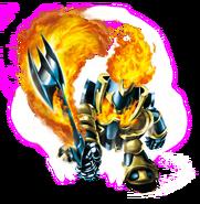Legendary Ignitor Transparent Render