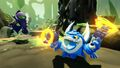 SSC Power Blue TriggerHappy