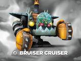 Bruiser Cruiser (villain)