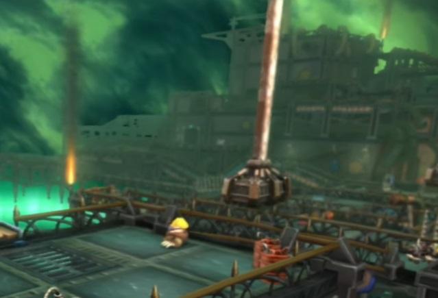 Drill-X's Big Rig