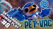 Skylanders Power Play Pet-Vac