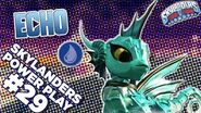 Skylanders Power Play Echo