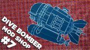 Official Skylanders SuperChargers Mod Shop Dive Bomber