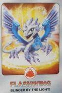 Flashwing Card