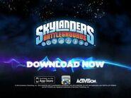 Battlegrounds Trailer- Official Skylanders l Skylanders Trap Team l Skylanders