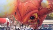 Macy's BalloonFest Features Giant-Sized Skylanders Eruptor, Thomas the Tank Engine, and More