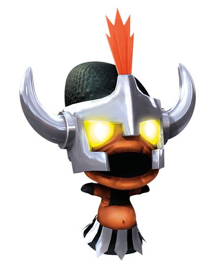 Rage Mage (villain)