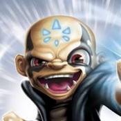 Kaos-Icon-Spiele
