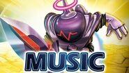 -♪♫- Blaster-Tron Imaginators Theme - Skylanders Imaginators Music