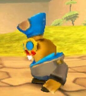 Mabu (3DS)