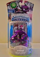Cynder Toy Fair 2012