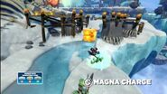 Skylanders Swap Force - Meet the Skylanders - Magna Charge (Attract to Attack)