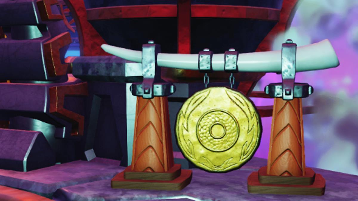 Battle Gongs