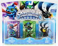 Skylanders-Spyros-Adventure-Triple-pack-Sonic-Boom-Stealth-Elf-Wrecking-Ball-15059123-7